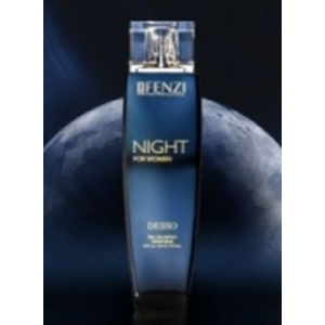 J.Fenzi Night Desso Woman EDP 100 ml