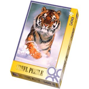 Szibériai tigris 500 db-os puzzle