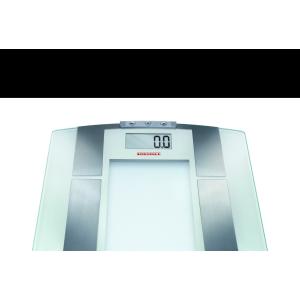 Soehnle 63162 Body Balance Shape digitális személymérleg
