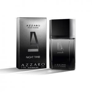 Azzaro Pour Homme Night Time EDT 50 ml