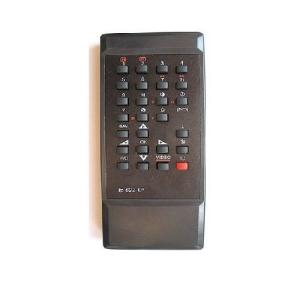 NEC TP622 , TP 622 Neckermann Távirányító