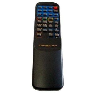 Alien TV6148, 6148 távirányító