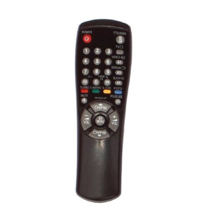 Samsung 00104A, 104A, AA59-00104A, 104J, 00104J Távirányító