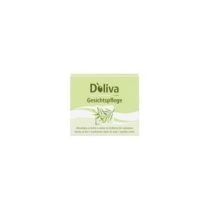 Doliva olívaolajos arckrém száraz és érzékeny bőrre