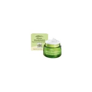 Doliva olivás mandulatejes éjszakai arckrém száraz és érzékeny bőrre