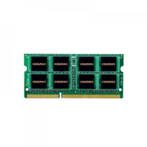 Kingmax 8GB 1600MHz DDR3 SO-Dimm RAM (Green) FSGG