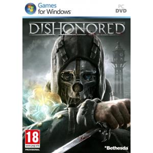 Bethesda Pc dishonored
