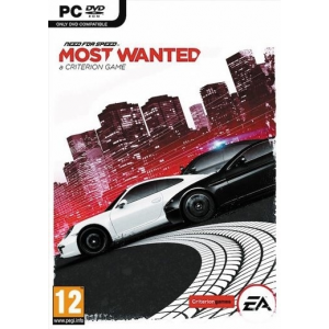 Electronic Arts Need for speed most wanted 2