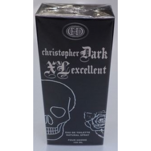 Christopher Dark XL excellent EDT 100 ml