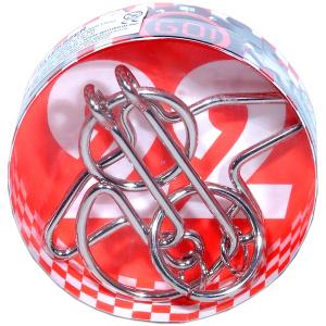 Eureka Racing drót 22 ördöglakat