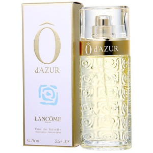 Lancome O d'azur EDT 50 ml
