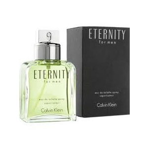 Calvin Klein Eternity EDT 100 ml