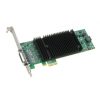 Matrox Millennium P690 Low-Profile 128MB DDR