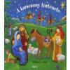 Jane Brett A karácsony története