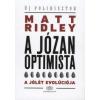 Matt Ridley A józan optimista