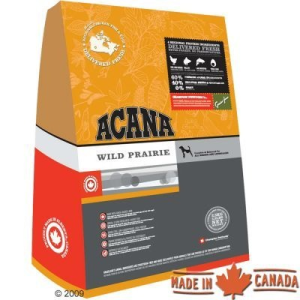 Acana Wild Prairie - 2,27 kg