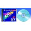 Fuji Film CD-R 700MB 52x normál tokos 10db/csg