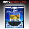 Hoya Pro1 Digital Cirkuár Polár 72mm szűrő