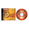 Fuji Film CD-R for Audio Pro 80p 10db/csg