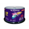 Fuji Film CD-R 700MB 52x hengeres, 50db
