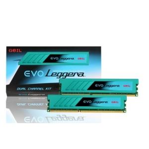 Geil KIT 16GB 1866MHz Evo Leggera (4x4GB) CL9