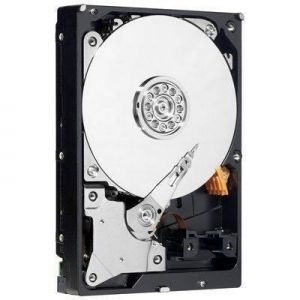 Western Digital 500GB 5400RPM 16MB SATA2 WD5000AVCS
