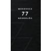 Makovecz - 77 nekrológ