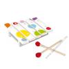 JANOD Confetti mini xilofon