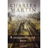 Charles Martin A szentjánosbogarak fénye