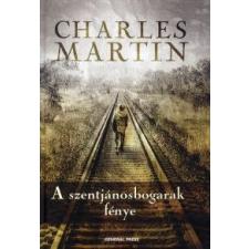 Charles Martin A szentjánosbogarak fénye regény