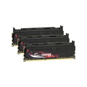 G.Skill 12 GB DDR3 1600 MHz
