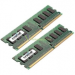 Crucial 4 GB DDR2 1066 MHz