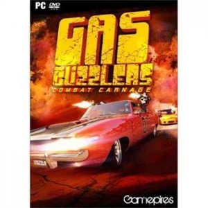 Gas Guzzlers: Combat Carnage PC