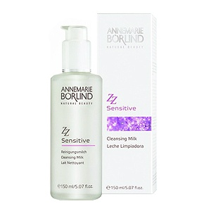 Annemarie Börlind ZZ Sensitive Arctisztító tej 150 ml női
