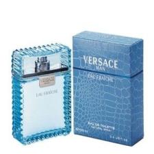 Versace Man Eau Fraiche EDT 200 ml parfüm és kölni