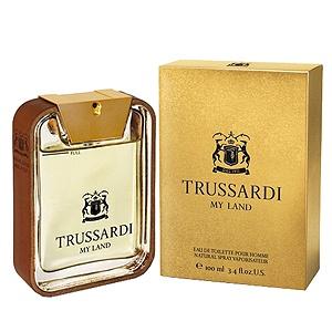 Trussardi My Land EDT 50 ml