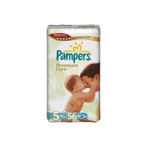 Pampers Premium Care 5 Junior – 56 db