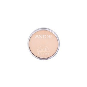 Astor Anti Shine Mattitude púder 002
