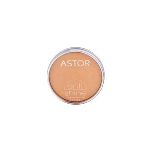 Astor Anti Shine Mattitude púder 003