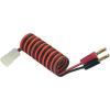 Modelcraft Töltőkábel, 2,5 mm², AMP, Modelcraft
