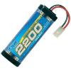 LRP Electronic NiMH Sub-C Racing Pack 7.2V / 2200mAh kapacitású Tamiya csatlakozós akkupack