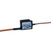 Hacker Feszültség- / áramérzékelő, DUPLEX MUI 75
