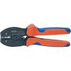 Knipex Emelőkaros krimpelő fogó, KNIPEX 97 52 37