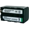 Conrad energy Sony kamera akku NP-F750 7,2 V 4000 mAh