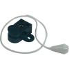 interBär 1 pólusú beépíthető húzókapcsoló, 2 A 250 V/AC