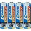 Conrad energy NiMH ceruzaakku 2700 mAh, 4 db-os készlet, 1,2 V, Conrad energy