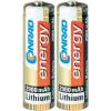 Conrad Lítium ceruzaelem 2 db Conrad Energy