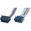 AIV ISO univerzális adapter 2x dugó