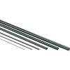Carbotec karbonszál, trapéz profil 0,6/0,4 x 1,6 x 500 mm