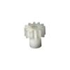 Modelcraft REELY poliacetál homlokfogaskerék 20 Z, modul 0,5